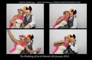 Hannah & Joe