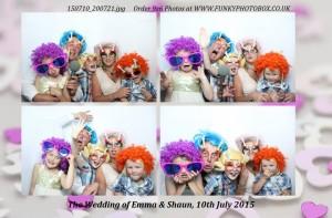 emma and shaun, 10th july