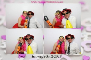 harveys ball, 13th june