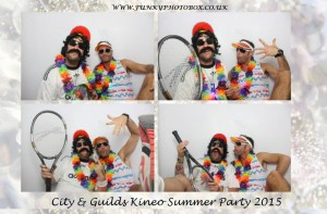 city and guilds kineo summer party 8th july