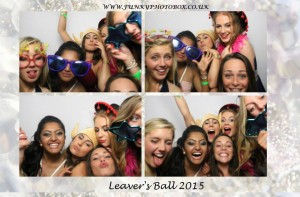 leavers ball 8th july